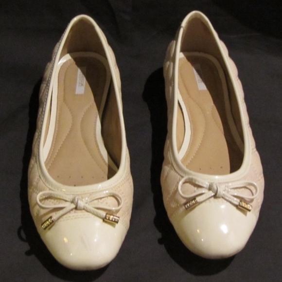 cada vez fondo de pantalla Fuerza  Geox Shoes | Geox Respira Lola Ballet Flat Patent Leather 8 | Poshmark